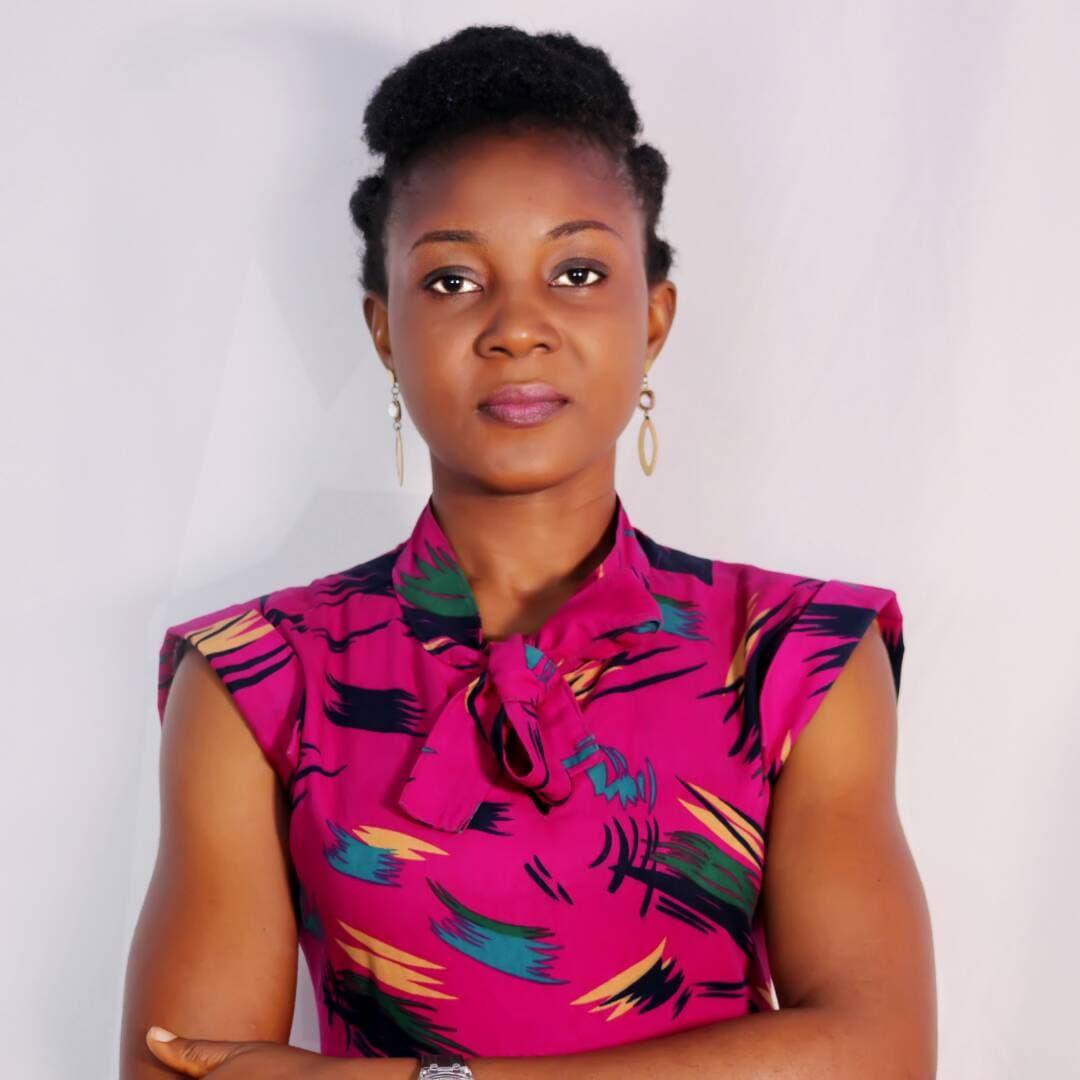 Ms. Uzoma Nwachukwu